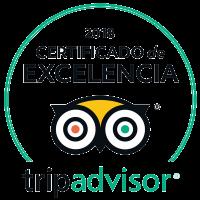 Certificado-Excelencia-El-Tranco-Tripadvisor-2018-logo